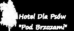 hotel dla psów warszawa logo